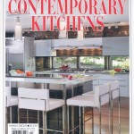 Contemporary Kitchens magazine cover