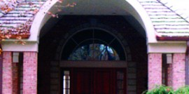 Road House Entry