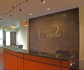 New reception entry