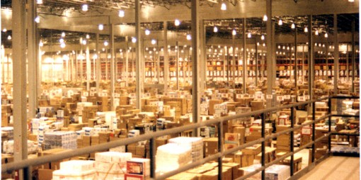 Caldor Distribution Center