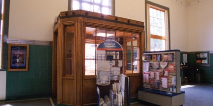 Ridgewood Post Office